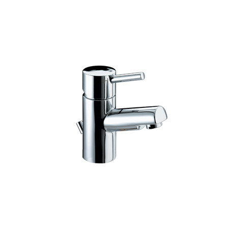Bristan Prism Basin Mixer with Eco Click and Pop Up Waste